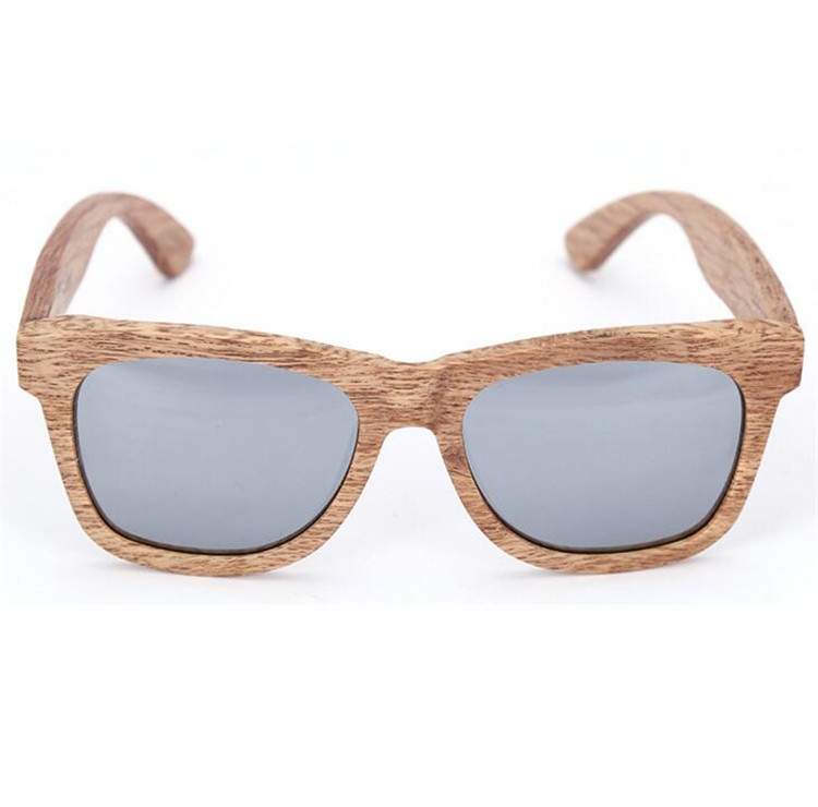 wholesale custom sunglasses hot sale polarized sunglasses high quality wooden sunglasses