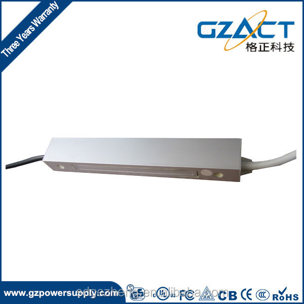 CE ROHS 12v 36w LED driver for led strip led street lights, ip67 waterproof led driver usd in outdoors high quality