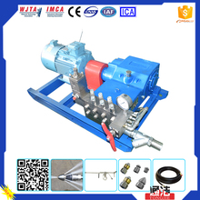 Efficient 500Bar Ship Hulls High Pressure Water Jet Fuel Injection Pump