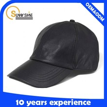 wholesale buy alibaba china funny custom design leather brim flat men hats sport caps