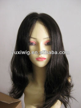 Factory Big Discount Lace Wig Brazilian Human Hair