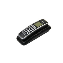 Large display dual talk openscape mobile phone