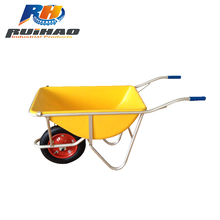 Various Types Of Power Construction Wheel Barrow Prices