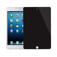 2016 Newest Transparent Touch Glass Film for ipad Mini Privacy Screen Protector Tempered Glass