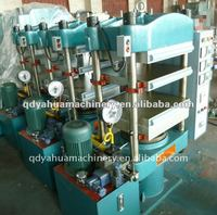 Rubber Carpet and Floor Mat Vulcanizing Machine /Rubber Products or Sundry Goods Making Machine in China