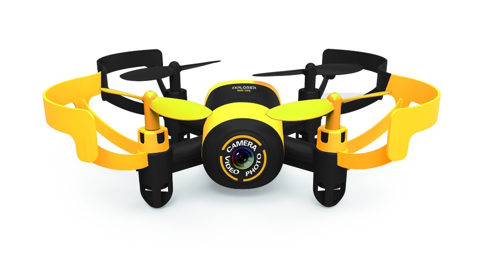 2017 Best Christmas gift 4CH rc Plam Mini UFO drone camera product on Alibaba.com