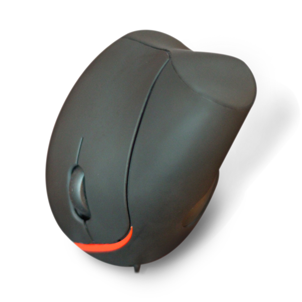 wireless vertical mouse C007