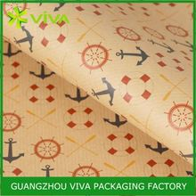 Low Price Varnishing Printing gift wrapping paper in india