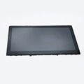 "15.6"" 4K Laptop LED LCD Touch Screen Assembly For Lenovo Y50-70 Touch 5D10F78838"