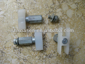 Elevator parts,Fermator door slider free sample