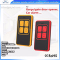 Universal ev1527 /527 learning code /fixed code remote control for roller shutter door