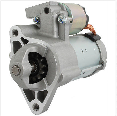 HIGH QUALITY NEW <strong>12V</strong> STARTER FITS RAM TRUCK 1500 5.7L 2014 <strong>W</strong>/ START-STOP 2014 438000-0330