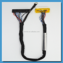 LCD AV twisted lvds cable