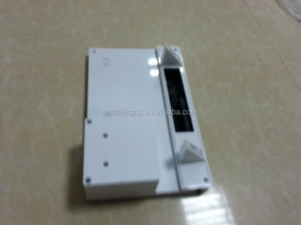 Good quality GPS guider plastic injection mould supplier