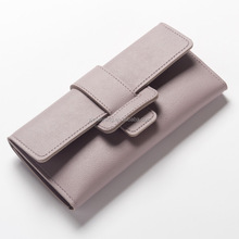 1664 New 2017 high quality women leather baellerry <strong>wallet</strong> beautiful fashion <strong>wallet</strong>