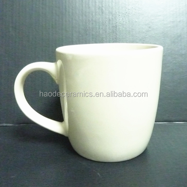 [ZIBO HAODE CERAMIC] custom printed coffee mugs mugs custom ceramic tea mug coffee cup