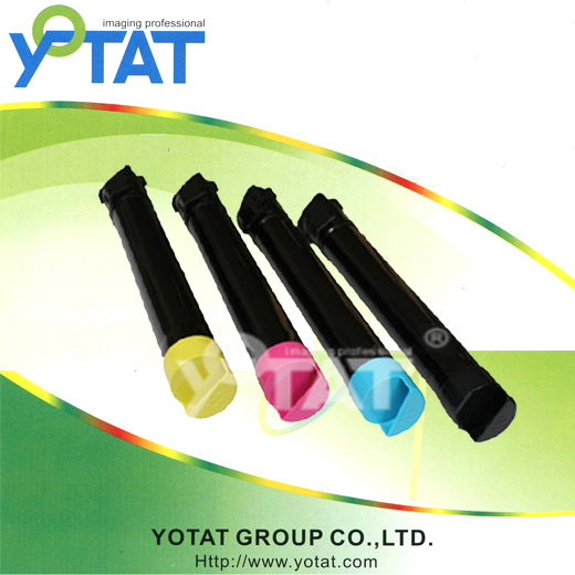 Compatible color toner cartridge for Xerox DC 2250 3540 5450 3360 6650