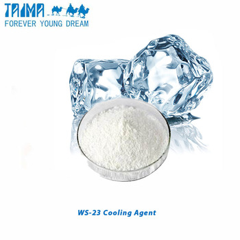 Bulk Package Cooling Agent WS-3 WS-12 WS-23 Powder with best price Malaysia