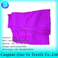 enjoyable touch feeling bulk cotton waste cloth used for cleaning bangladesh