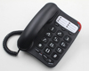 chenfenghao Big Button Corded Phone with Hands Free