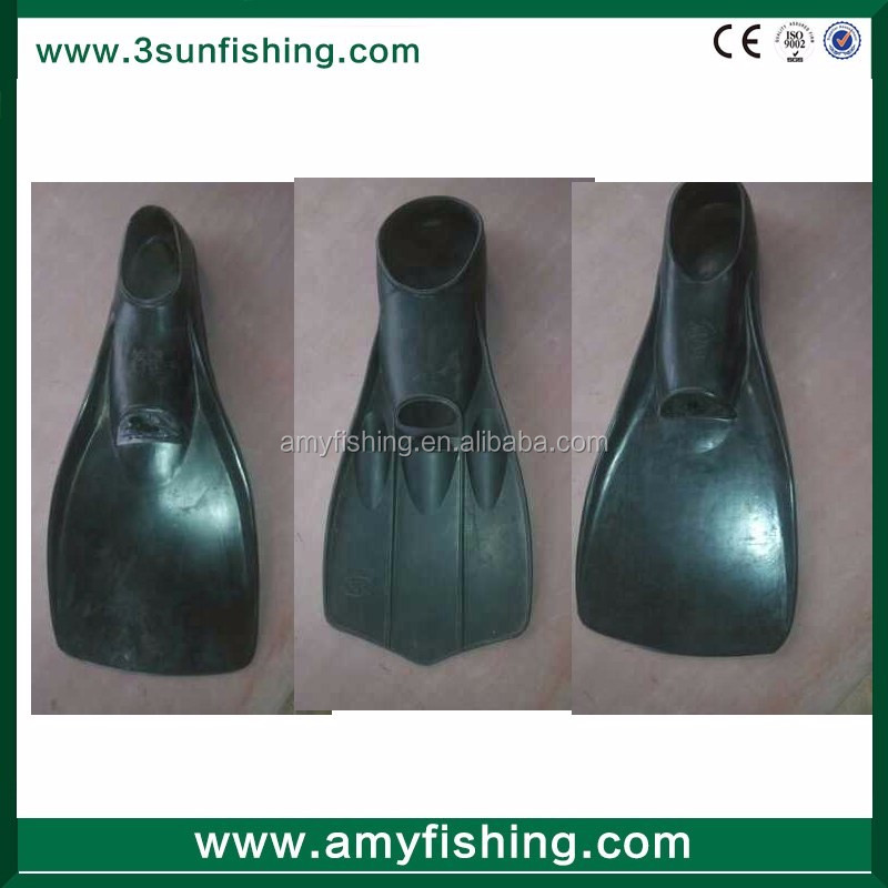 hight quality top design professional free diving fins