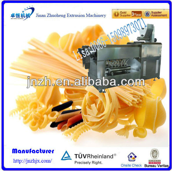 long macaroni pasta machine