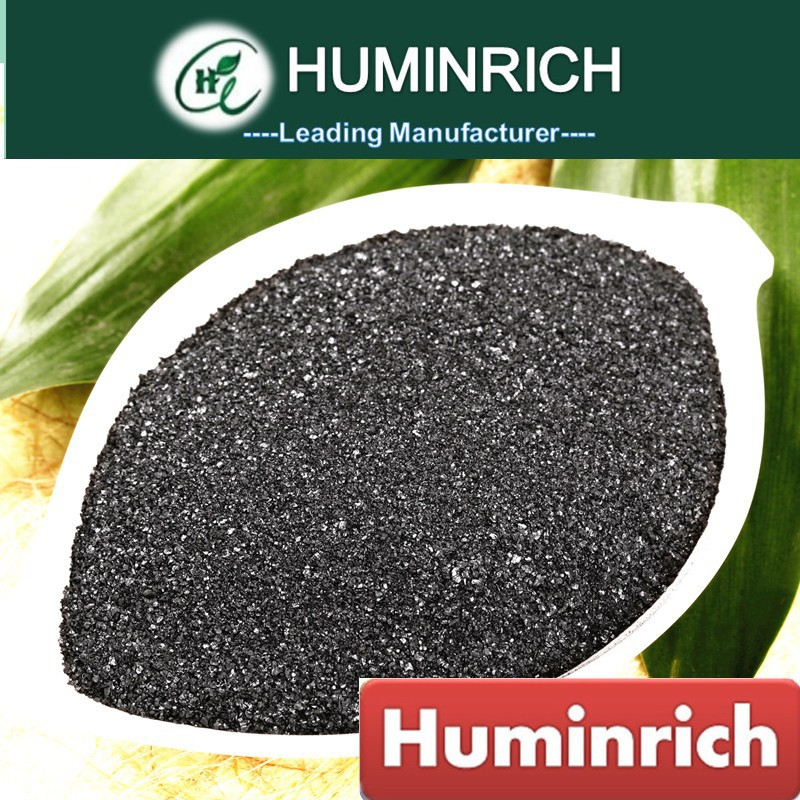 Huminrich Super Coloring Effect Sodium Humate Salts Mordant for Wood