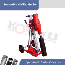 ZIZ250pro 250mm Adjustable Hilti Core Drilling Machine For Sale