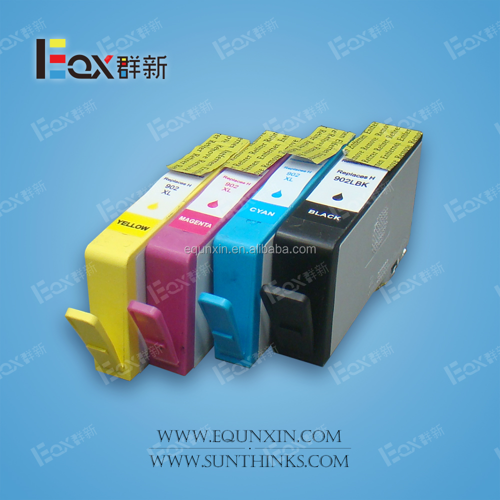 903 cartridge with chip for HP OfficeJet Pro 7740 8210 8720 8725 8730 8740 Recycle Cartridge for HP903