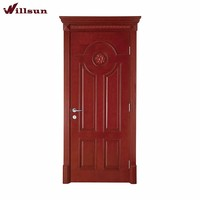 Wholesale Main Door Frame Designs With Simple Malaysian Design