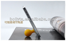 2014 new design mobile phone holders/silicone mobile phone support