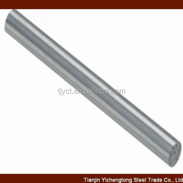 Stainless Steel Round Rod ASTM A276 Grade304 316 316L 201