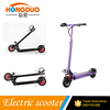 Light weight portable scooter two wheel electric standing scooter with li battery