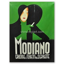 2016 MODIANO Oil Painting Abstract Canvas Art for wall Decor Factory Sell