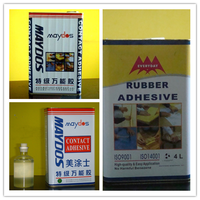 GuangDong Maydos Outstanding adhesive glue(White Glue)