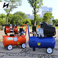 Factory best price portable air compressors small electric compressor