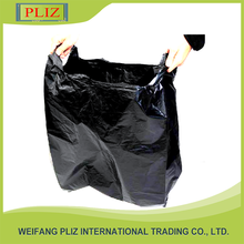 Gold Supplier China Packaging Bags , resealable plastic t-shirt bag