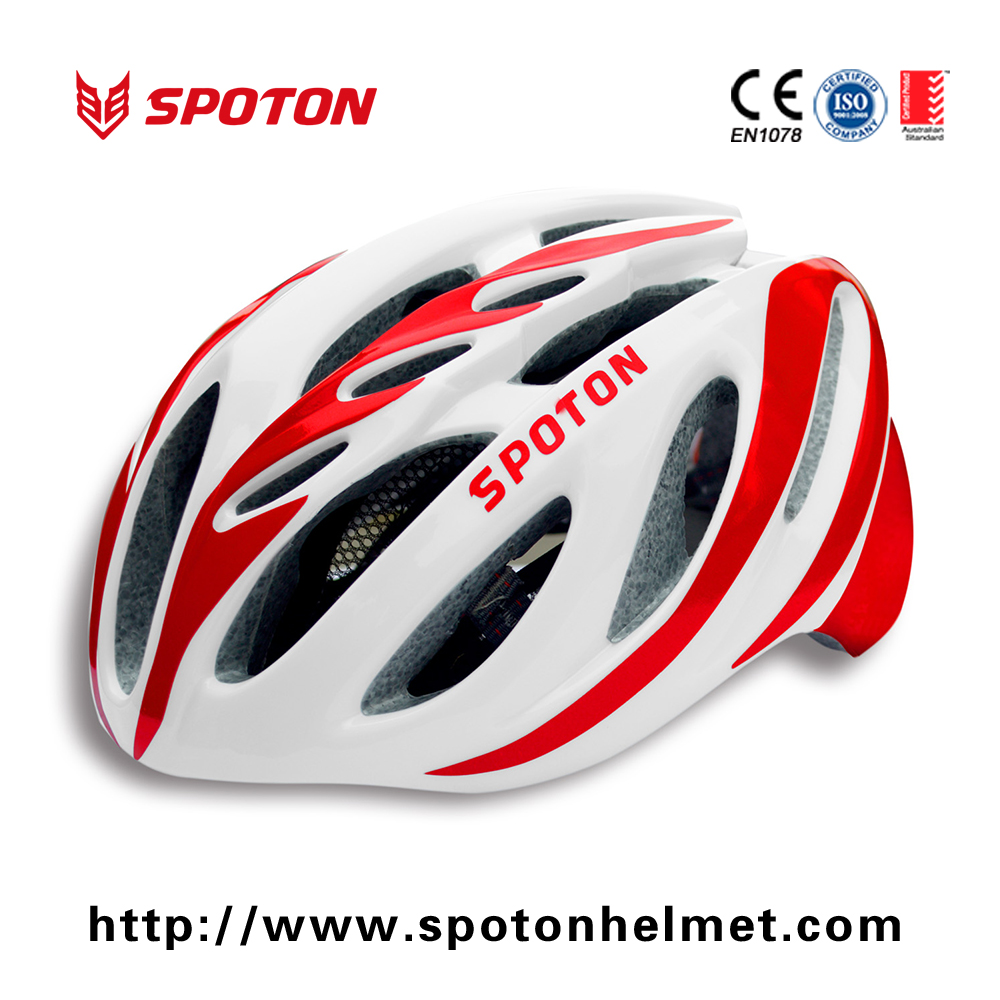 various custom sport helmets,OEM in-mold adult CE CPSC bicycle helmets