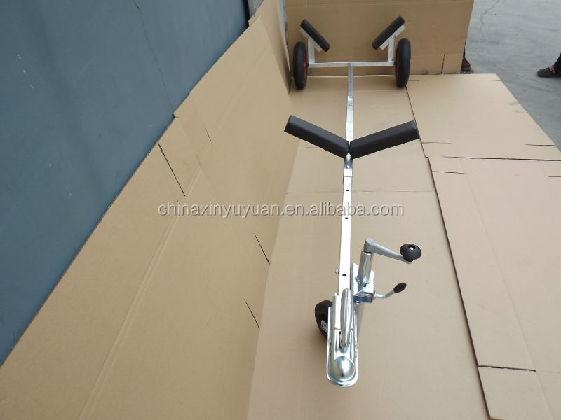 China manufacturer multi-use rc boat trailer