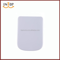 Soft close urea toilet seat cover european standard