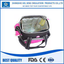 Customized Design High Quality Pvc Wine Cooler Bag