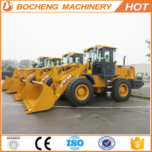 XCMG 6T wheel loader price LW600KN with 179KW engine