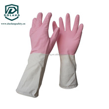 comfortable and Amazing grip excellent dexterity household gloves