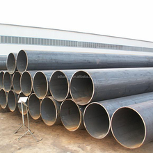 China supplier astm a519 grade 4130 steel pipe