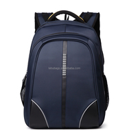 High Quality Men's Fashion Nylon Laptop Massage Backpack