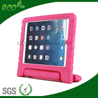 Waterproof case for tablet eva foam tablet case smart tablet pc cover
