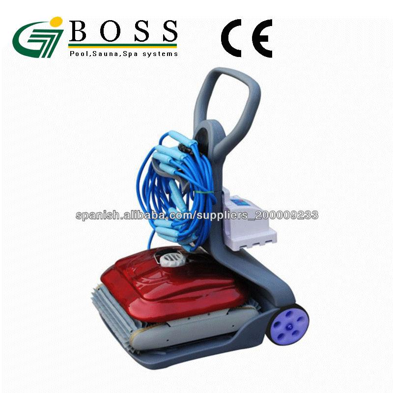Piscina robot limpiador autom tico robot aspiradora clearnig ba o limpiador de piscinas de - Limpiador de piscinas automatico ...