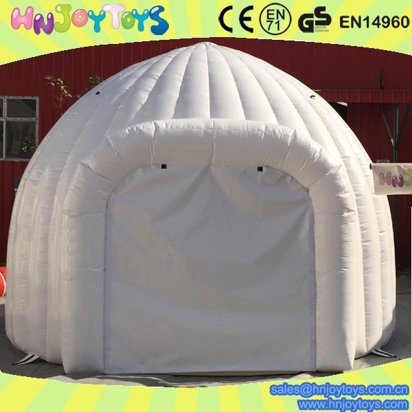Inflatable Igloo Inflatable Dome Tent