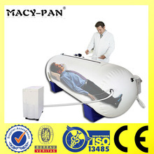 Portable Whole Body Therapy Hyperbaric Bed
