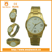 2014 wholesale cheap watch , alloy vogue watch, q&q quartz watch water resist 5 bar